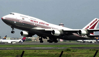 Air India to serve veg meals on flights between 60 to 90 minutes