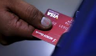 RBI: Switch to chip-and-PIN technology from ATM cards