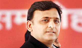 Lucknow: Akhilesh Yadav honours talents of different fields