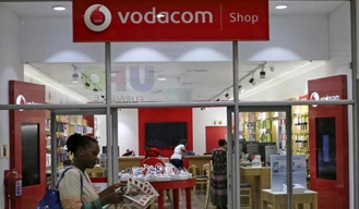 Vodafone to Roll Out 4G Services in 5 circles by Year-End