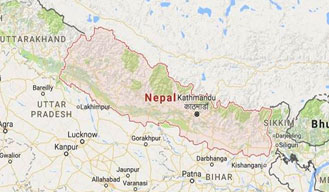 Nepal: Earthquake of 5.5 magnitude hits Kathmandu, no casualties reported so far
