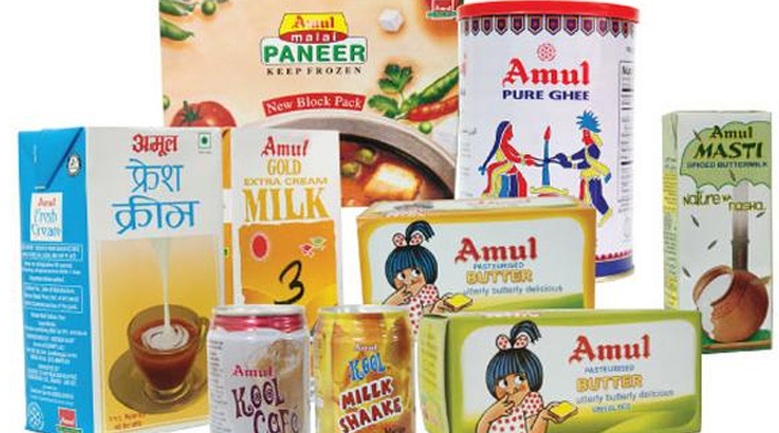FDA raids Amul godown in Ghaziabad; collects samples for testing