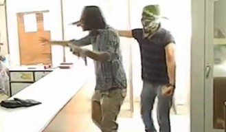 Rs 91L looted from outside bank in Uttar Pradesh