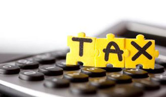 Service tax goes up to 14% increasing the hotels, mobile call rates