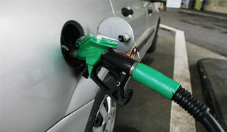 Petrol and Diesel prices brought down by Rs. 2