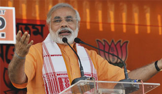 After Wagah explosion, Taliban threatens Modi