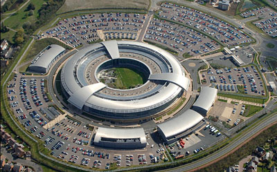 UK spy chief says social media is command center for terror