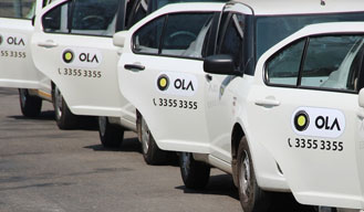 Ola Cabs allegedly hacked by group named TeamUnknown